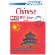 Pack CD Chinese 2 with Ease (Book + CDs) : Chinese 2 Self-Learning Method