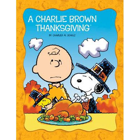 A Charlie Brown Thanksgiving (Charlie Brown's Sister)