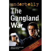 Underbelly: The Gangland War - eBook