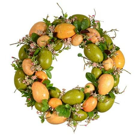 Egg Wreath (The Holiday Aisle Egg 16'')