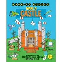 Make-It Models: Make a Castle (Paperback)