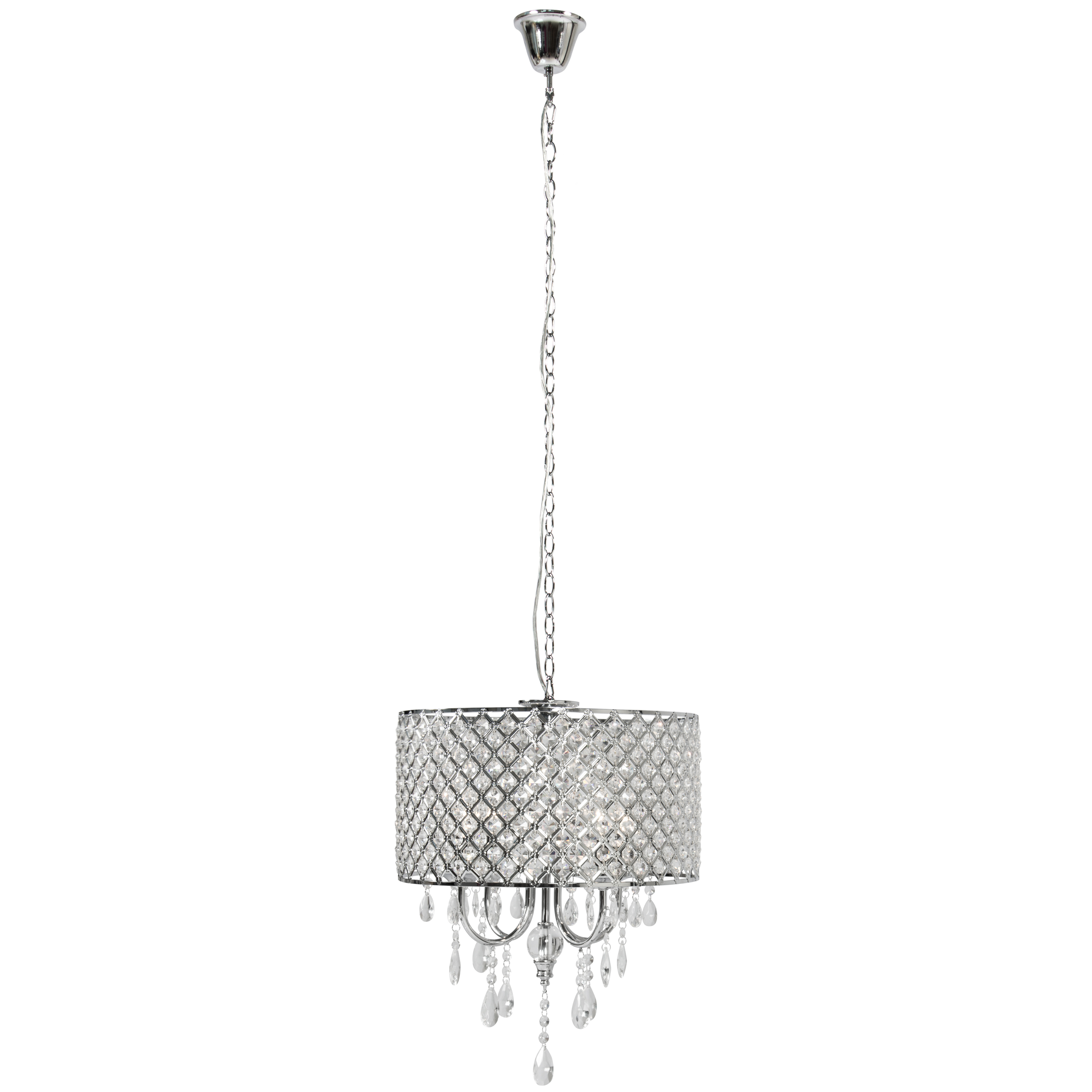 Best Choice S Bcp Crystal Chandelier Lighting Pendant Glass Ceiling Lamp Center Light Com