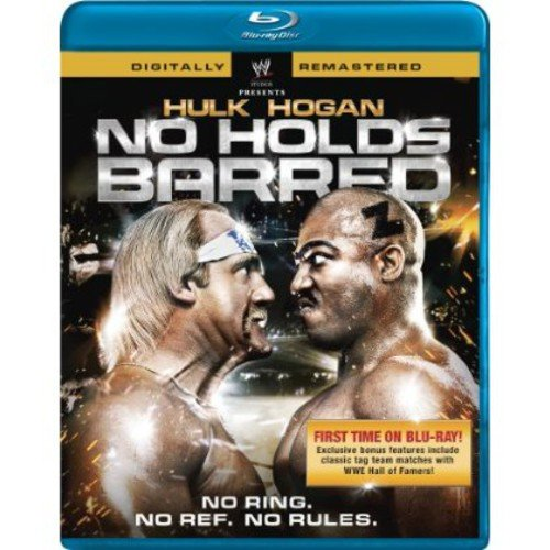 No Holds Barred (Blu-ray) (Widescreen)