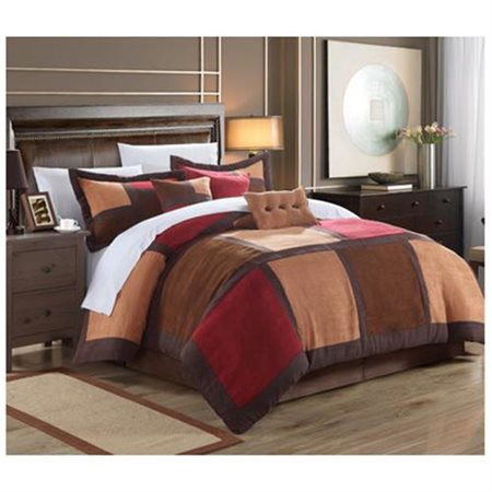 Chic Home Diana 11 Piece Comforter Set