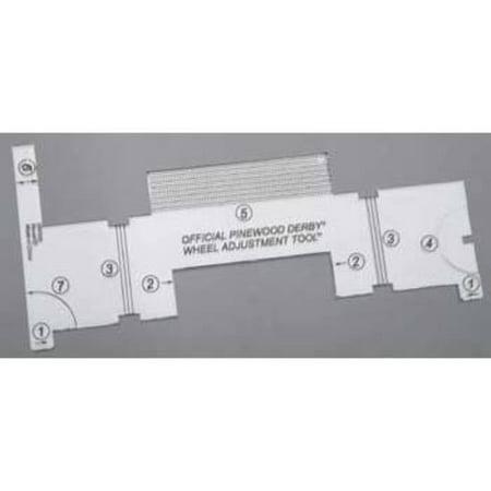 Official BSA Wheel Adjustment Tool ()