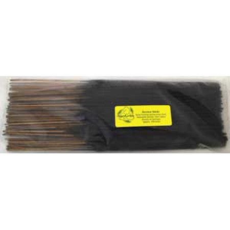Incense Black Opium 100pk Sticks Used for Divination and Astral Projection Open the Doors To Hidden Worlds Prayer Meditation