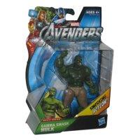 Marvel Comics Avengers Movie Gamma Smash Hulk Action Figure