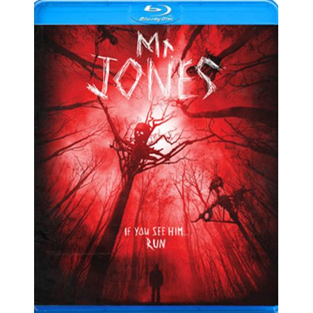 Mr. Jones (Blu-ray)](Cody Jones Halloween)