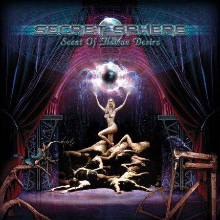 Scent Of Human Desire [Digipak] [Remastered] [Bonus Tracks] [Gold Disc (CD) (Remaster) (Limited Edition) - Human Scent