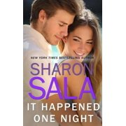 It Happened One Night - eBook