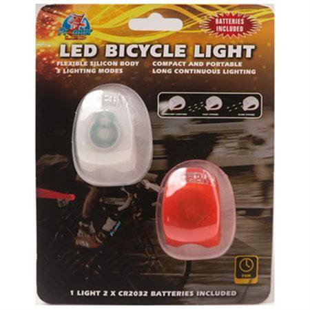 Promier 2pk Bike Light
