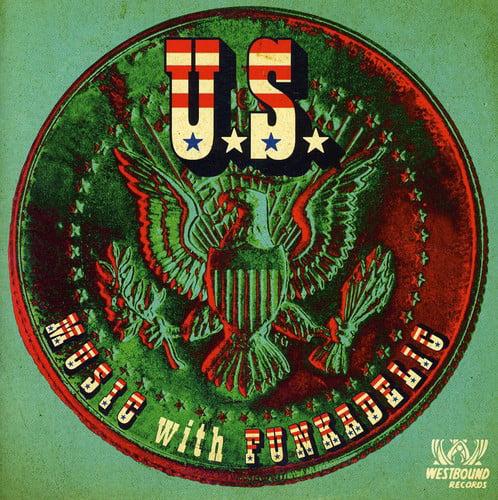U.S. Music with Funkadelic / Various (CD)