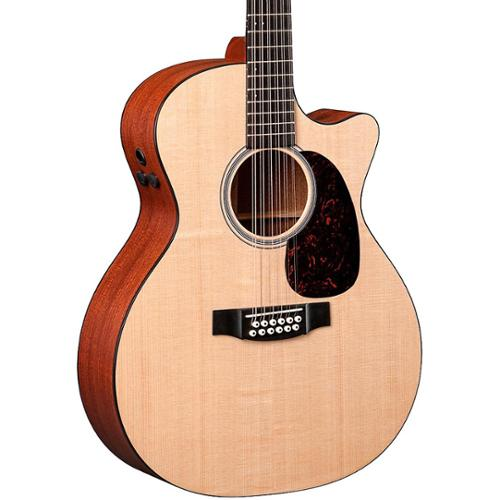 Performing Artist Series GPC12PA4 Grand Performance 12-String Acoustic-Electric Guitar