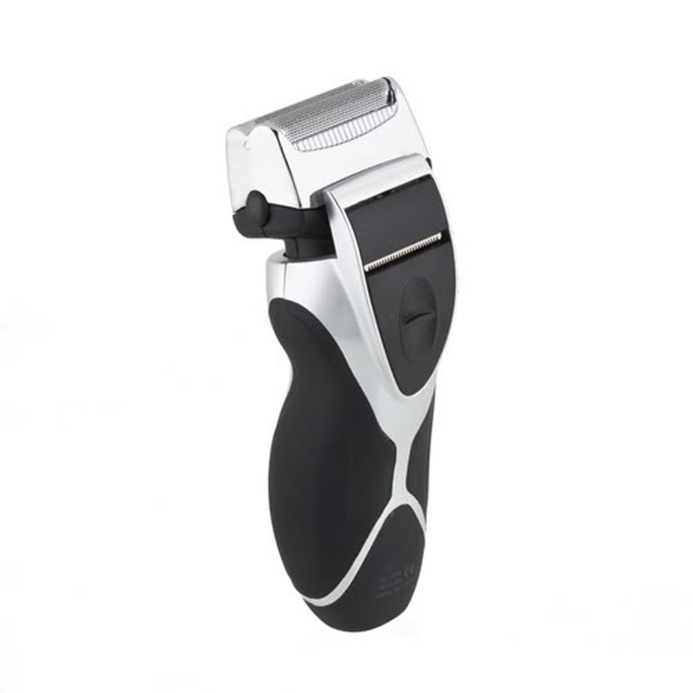 Durable And Convinient Men Rechargeable Cordless Electric Shaver Razor Trimmer Facial Double