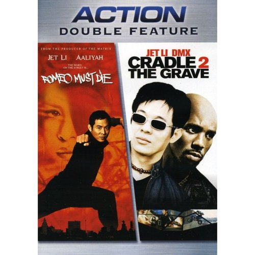 Romeo Must Die / Cradle 2: The Grave (Double Feature) (Widescreen)