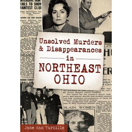 Unsolved Murders and Disappearances in Northeast
