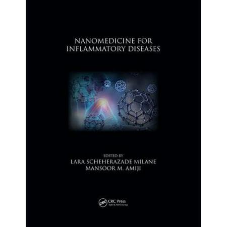 Nanomedicine For Inflammatory Diseases
