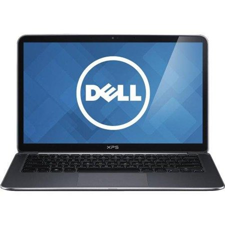 Dell Computer XPS 13 XPS13ULT-7857sLV 13.3-Inch