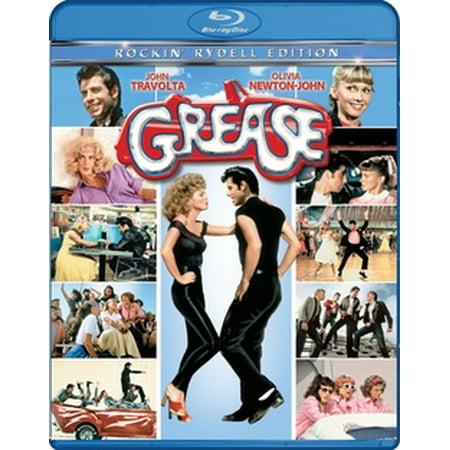 Grease (Blu-ray) - Grease Movie Wardrobe