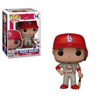 Funko POP! MLB: Yadier Molina (New Jersey)