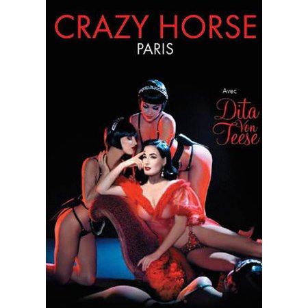 Crazy Horse Paris: Dita Von Teese (Vudu Digital Video on (Dita Flight)