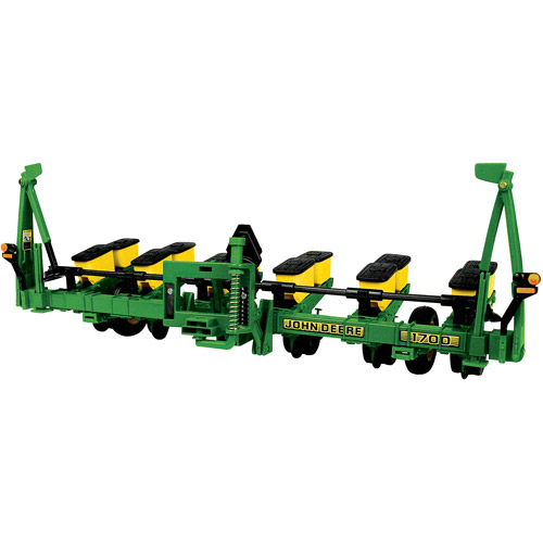 John Deere 1/16 Scale 1700 Planter