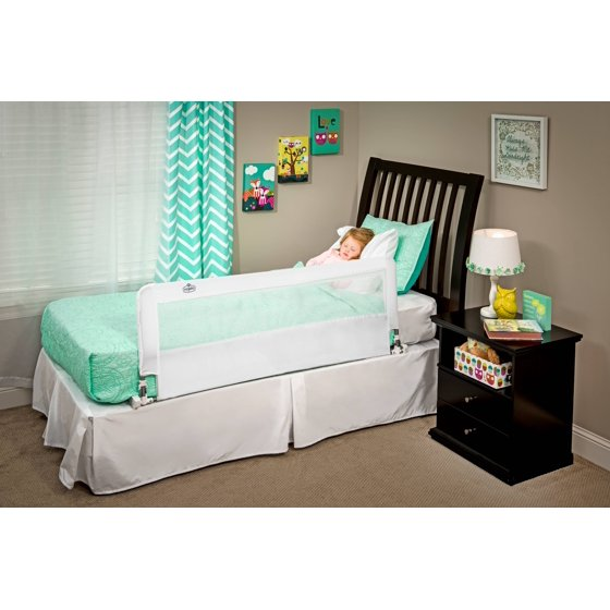 Regalo Hide Away Bed Rail Extra Long