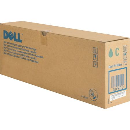 Dell 5100cn Fuser (Dell TNR 5100CN CYA 12K)