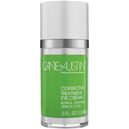 Cane+Austin Corrective Eye Cream, 0.5 oz.