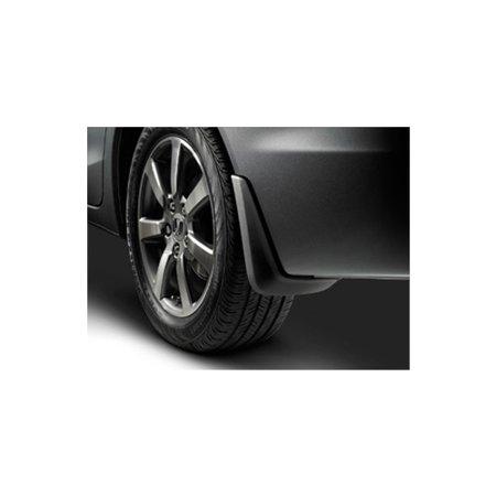 Non Si Model - Honda 08P00-TR0-100 Splash Guards Honda Civic Sedan Non Si Models