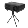 1080p Portable Compact Mini HD LED Multimedia Home Theatre Movie Projector on Sale short description is not available