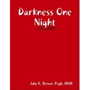 Darkness One Night - eBook