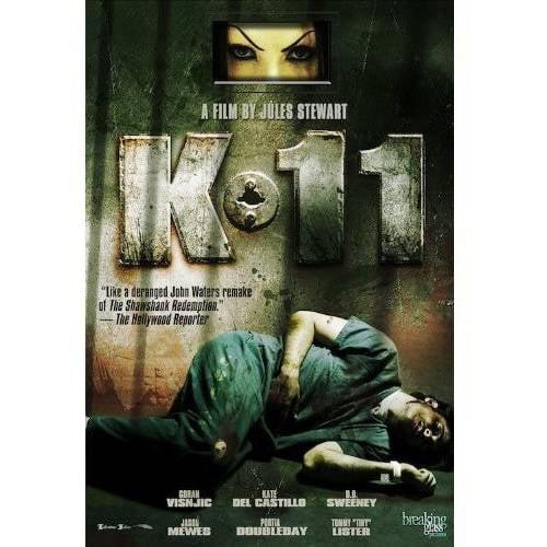 K-11 (Blu-ray) (Widescreen)