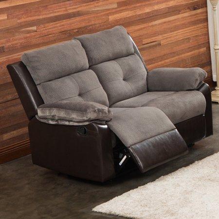 Terrific Red Barrel Studio Tavistock Reclining Loveseat Unemploymentrelief Wooden Chair Designs For Living Room Unemploymentrelieforg