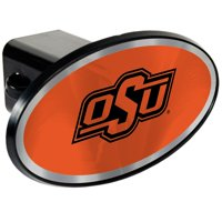Oklahoma State Cowboys Oval Car Hitch Cover
