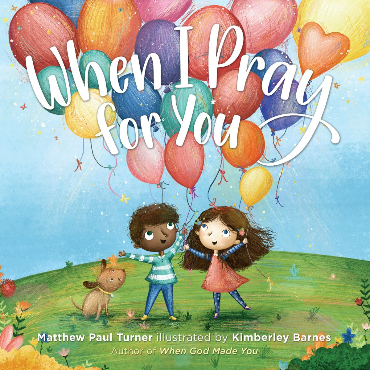 When I Pray for You - eBook