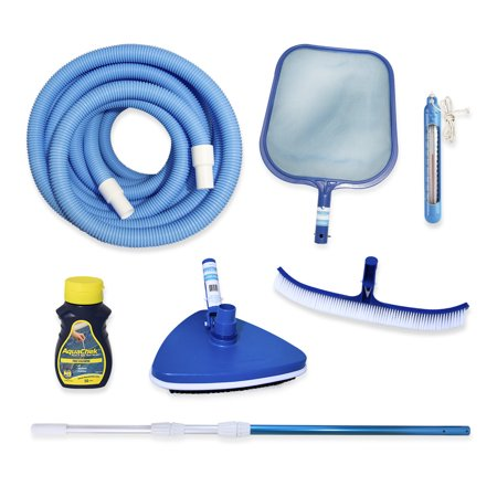 - Blue Wave Large Maintenance Kit for Above Ground Pools