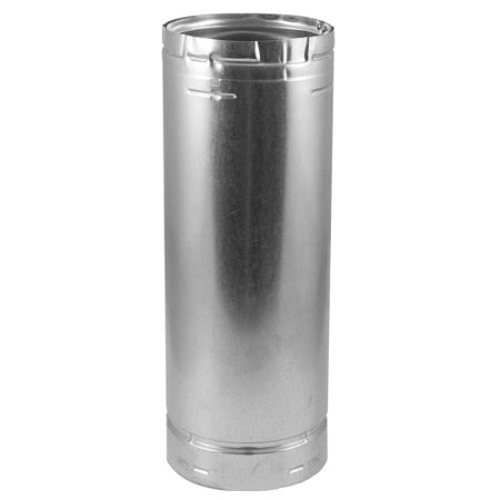 Double Wall Vent Pipe - DuraVent 8GV24 8