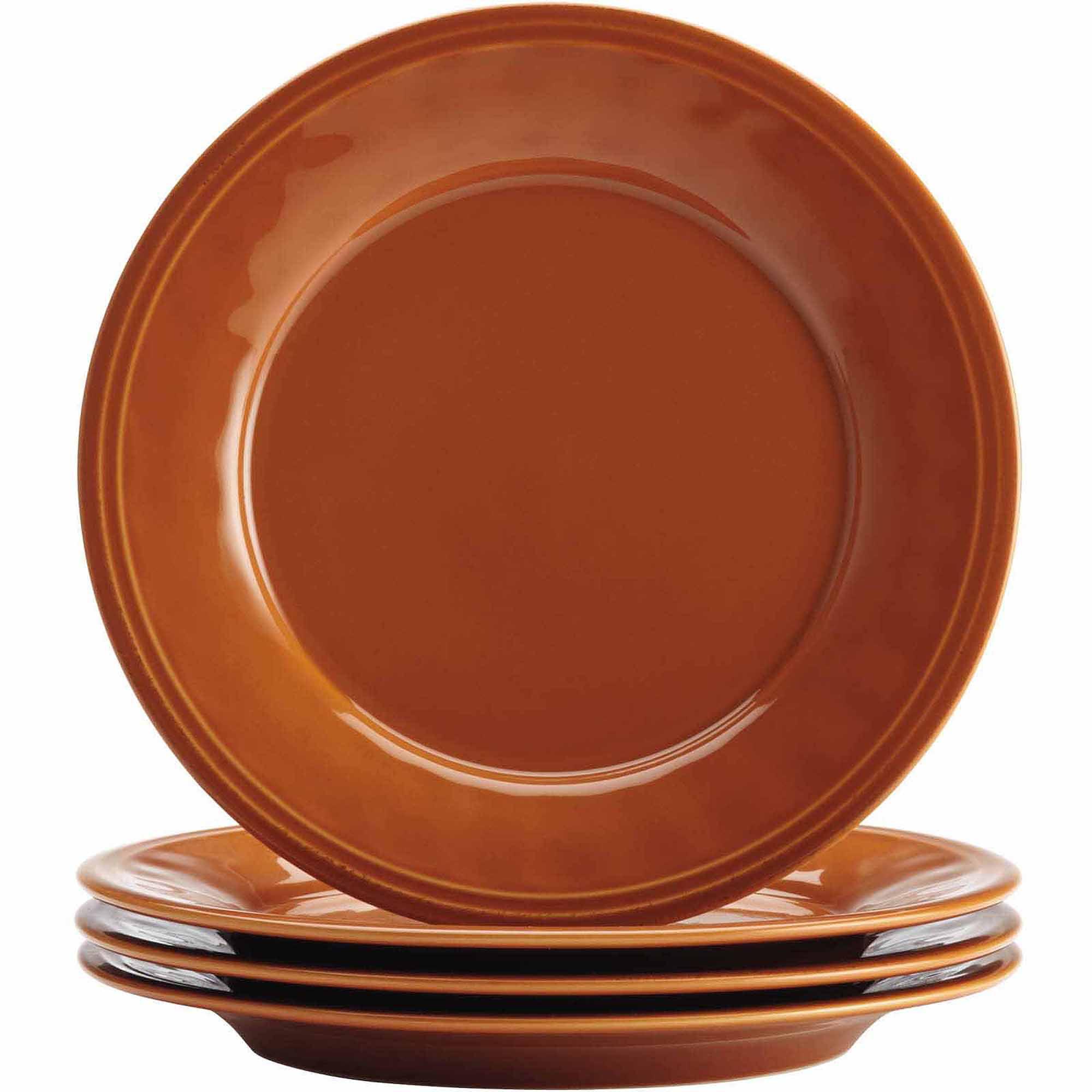 Rachael Ray Cucina Dinnerware 16-Piece Stoneware Dinnerware Set - Walmart.com  sc 1 st  Walmart & Rachael Ray Cucina Dinnerware 16-Piece Stoneware Dinnerware Set ...