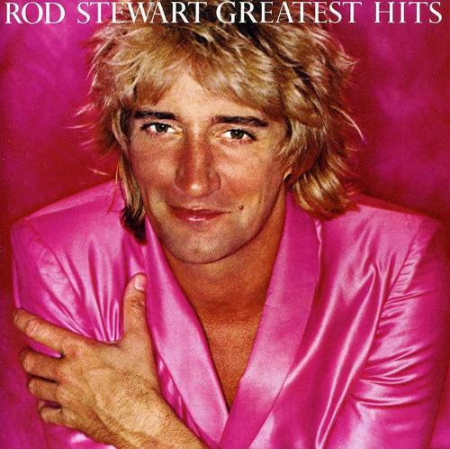 Rod Stewart - Greatest Hits (CD)