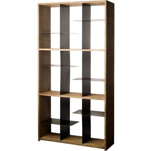Brayden Studio Abby Etagere Bookcase by