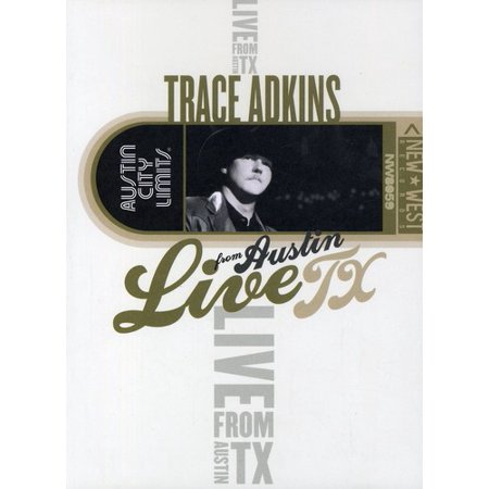 Live From Austin, Tx (DVD) - Party Pig Austin Tx