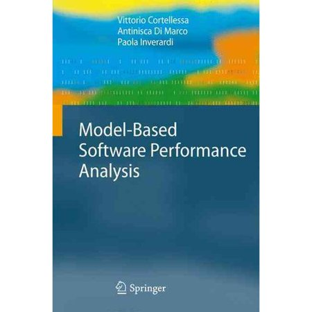 Model Based Software Performance Analysis
