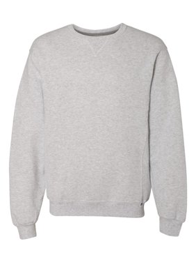 Russell Athletic Men's Dri Power Crewneck Sweatshirt, Style 698HBM