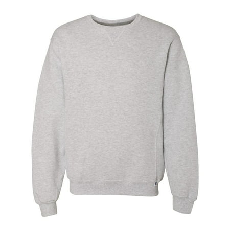 Russell Athletic Men's Dri Power Crewneck Sweatshirt, Style 698HBM ()