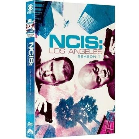 Ncis  Los Angeles   Season 7