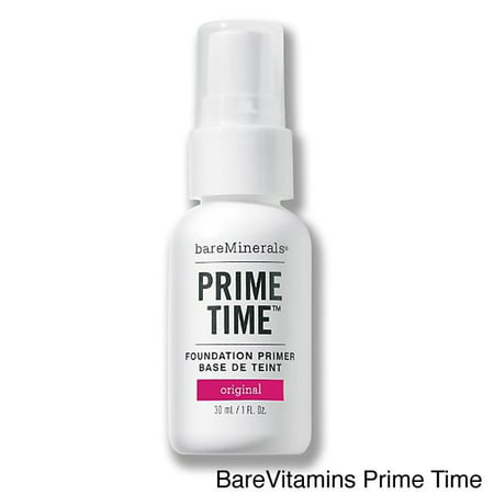 Original Pruner (bareMinerals Prime Time Foundation Primer for Face, Original, 1)