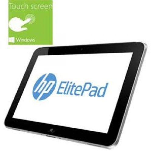 "HEWLETT-PACKARD ElitePad 900 G1 D3H85UTR 64GB Net-tablet PC - Refurbished - 10.1"" - Intel - Atom Z2760 1.8GHz 2 GB RAM - Genuine Windows 8 Pro 32-bit / D3H85UTR#ABA /"
