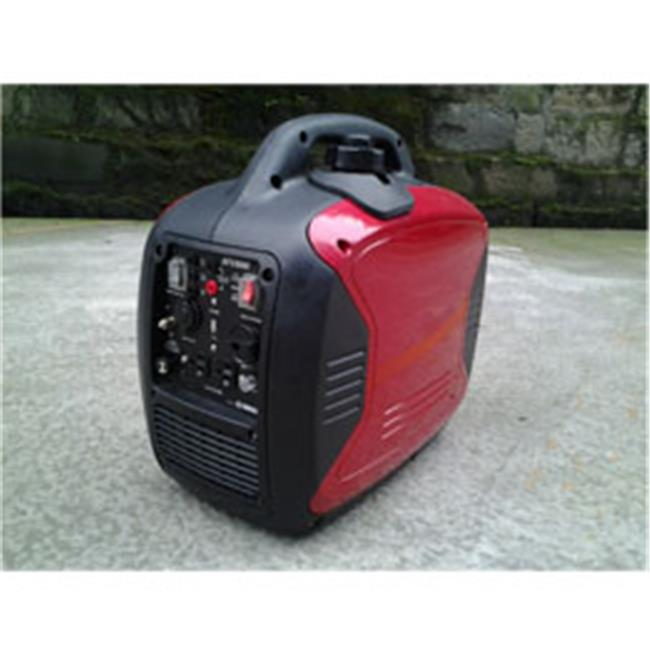 A-iPower AP2000i Gasoline Powered Portable Invertor Gener...
