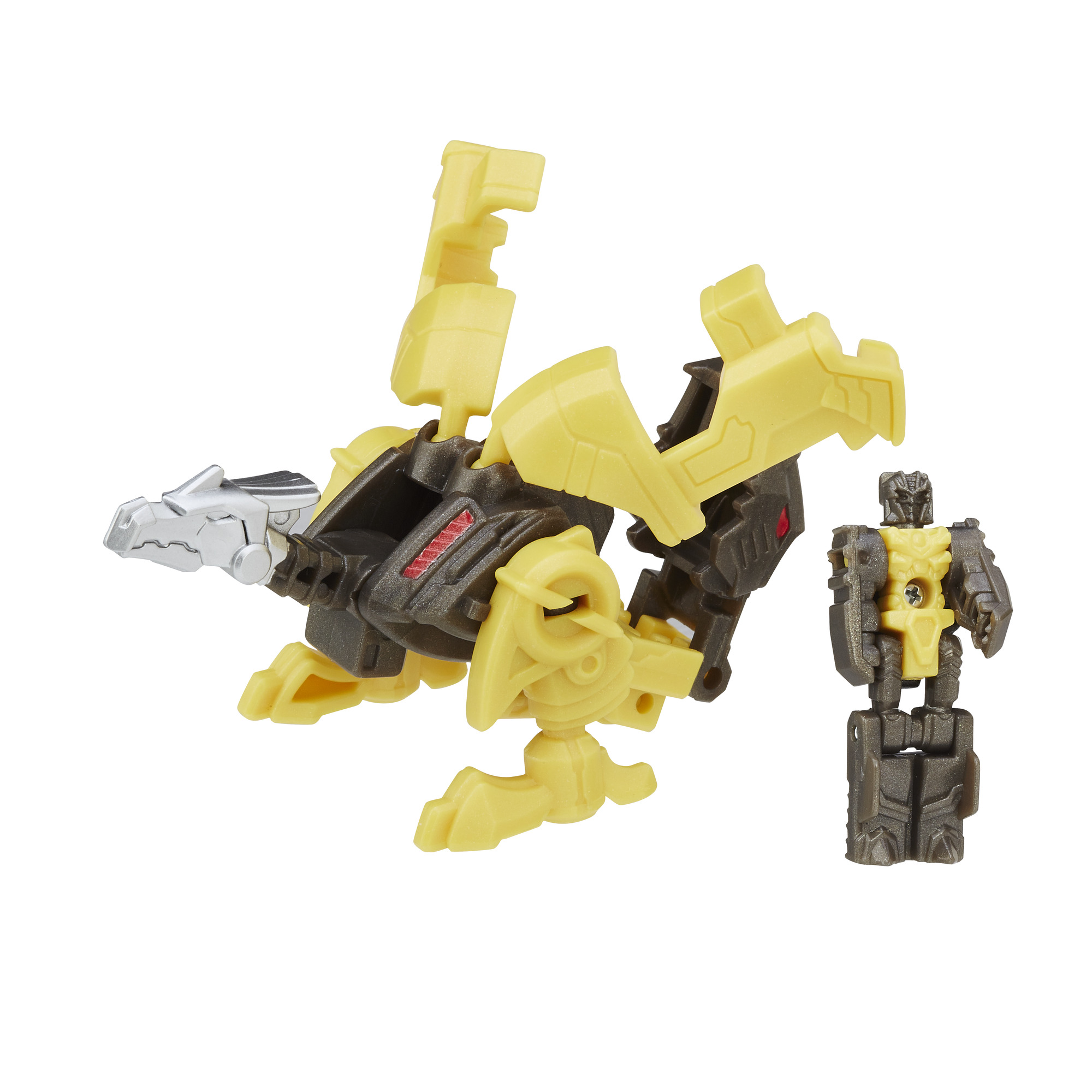 Transformers Titans Return CLOBBER Complete Masters Legion
